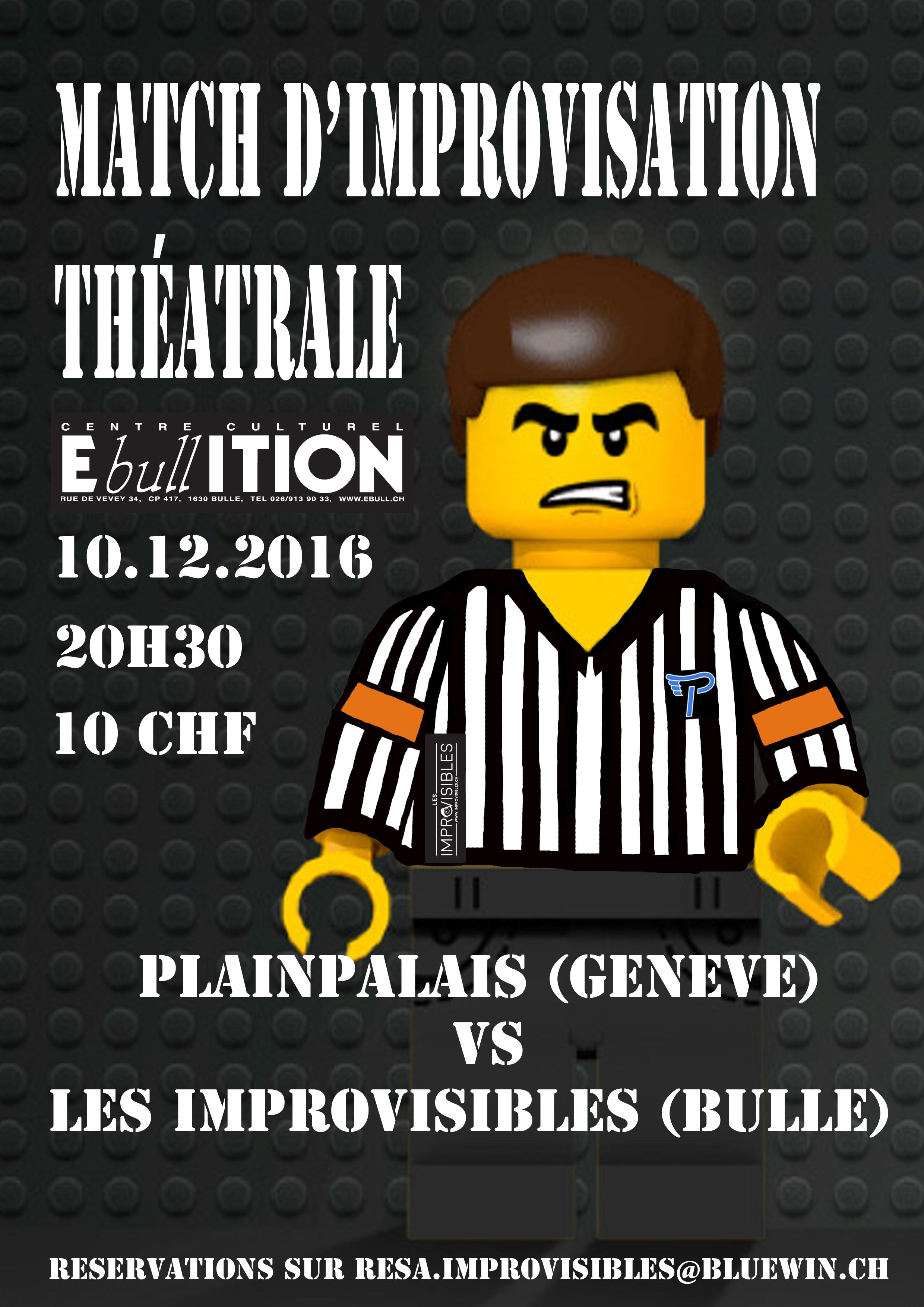 Match de Noël 10.12.16