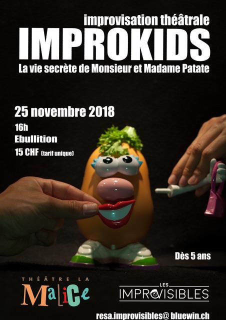 Improkids – 25.11.2018