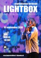 LightBox – 16.09.2018