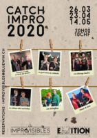 Finale Catch – 14.05.2020