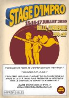 Stage 8-12 ans – 15, 16, 17.07.2020