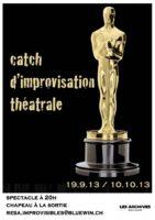 Catch d'impro 2013