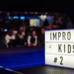 ImproKids – 6.10.2019